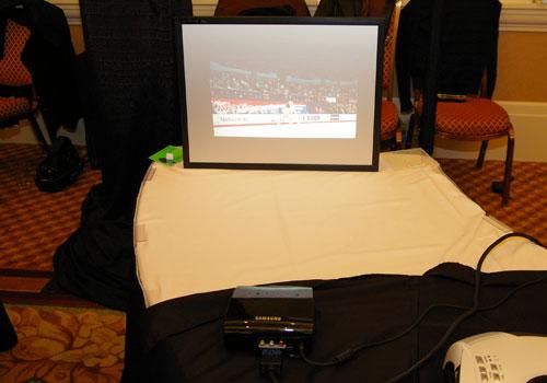simpsons season 14 720p projector